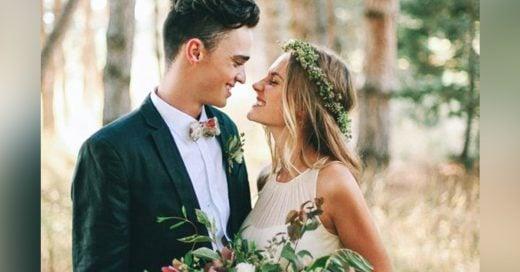 Bodas pequeñas=matrimonios más duraderos según estudio