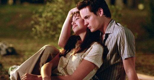 10 Cosas que probablemente desconocías de la película 'Un amor para recordar'