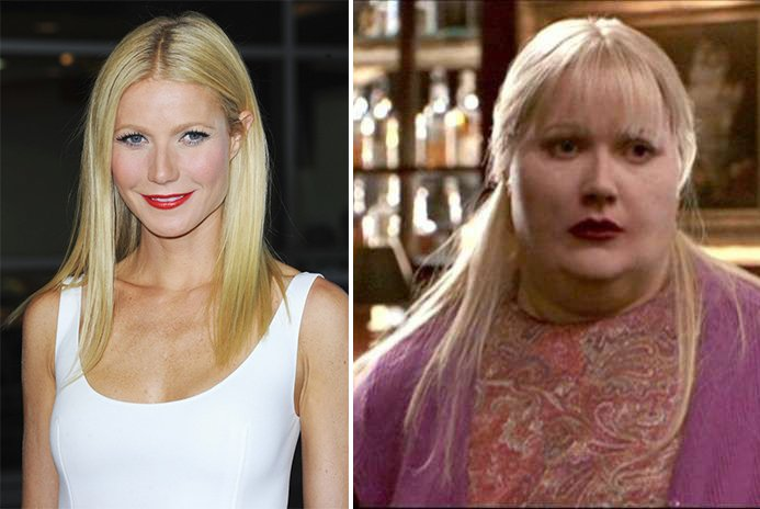 Gwyneth Paltrow como Rosemary.