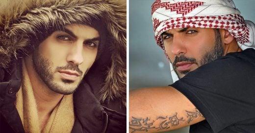 20 fotos sexys del hombre más guapo del mundo que encienden las redes