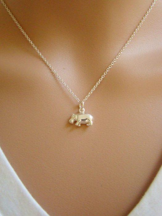 20 regalos que toda amante de hipopótamos debería recibir alguna vez