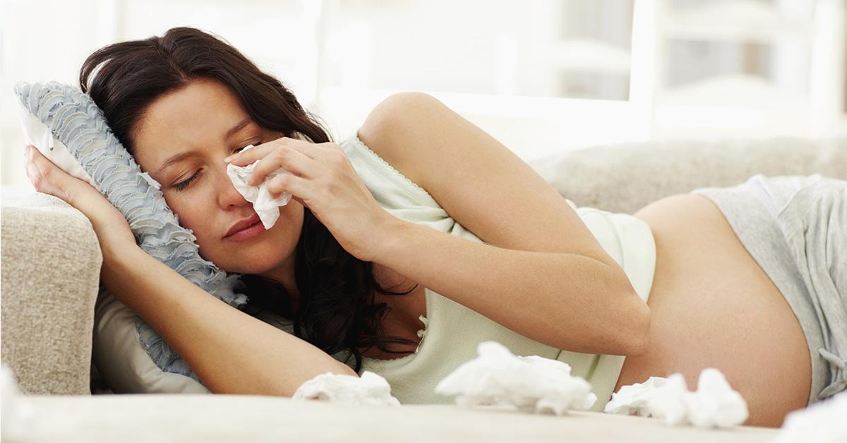 Estas son las razones por las que una mujer llora durante el embarazo