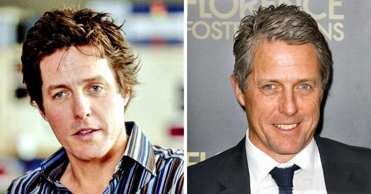 """Así lucen los actores de """"El diario de Bridget Jones"""" después de 15 años"""