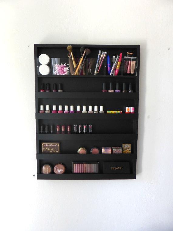 Organizadores De Maquillaje Que Definitivamente Necesitas