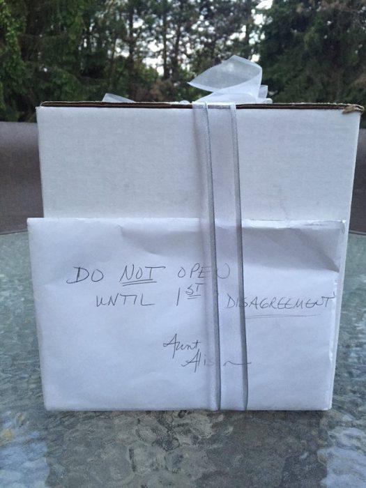 paquete sobres cerrados