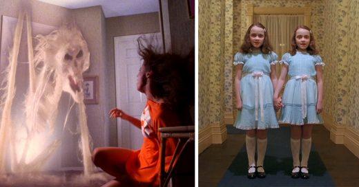 15 películas indispensables para disfrutar en Halloween
