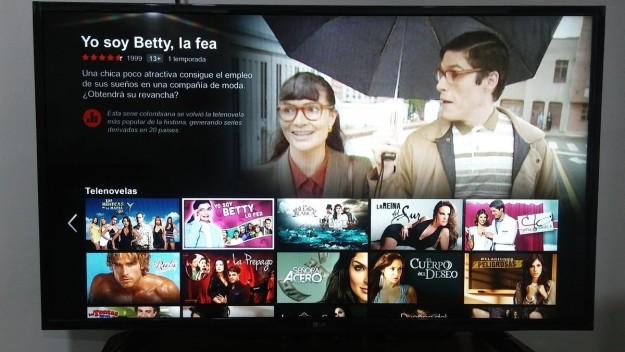 S.Image on Netflix