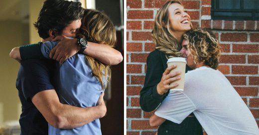 Estos son 10 tipos de abrazos y todo lo que representa para quienes nos abrazan