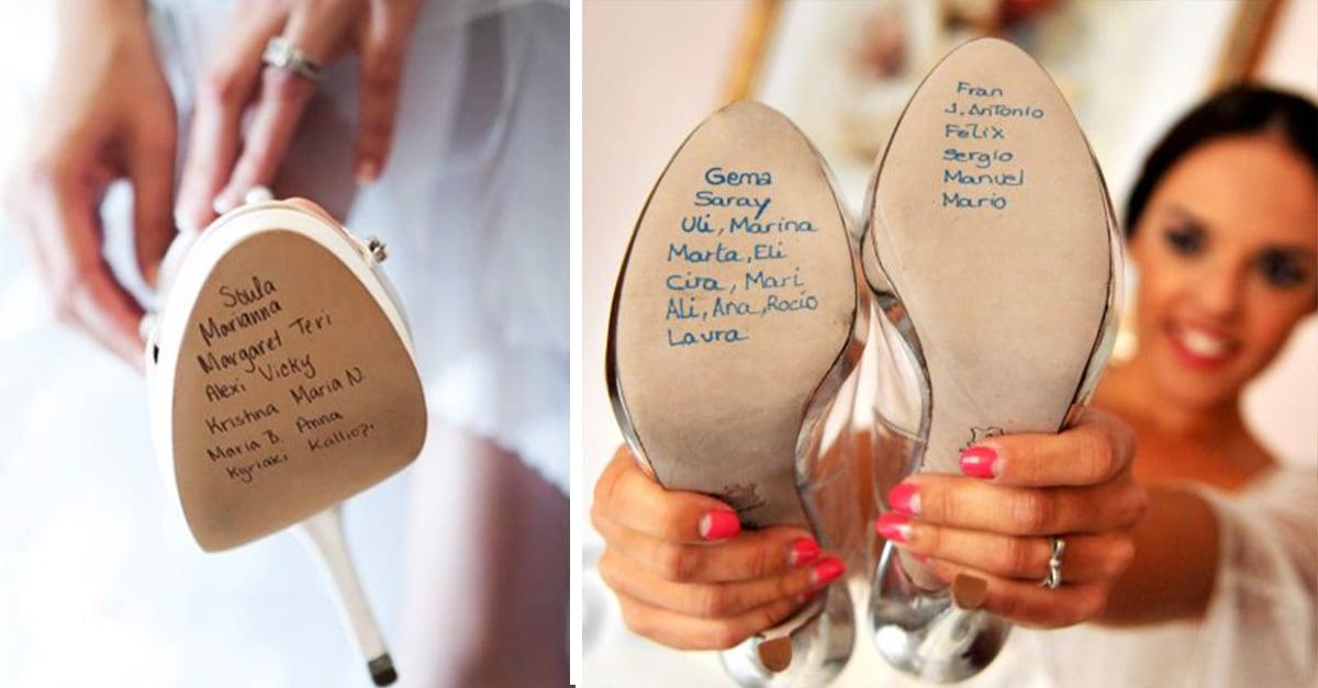 Tradición turca revela cuál de tus amigas será la próxima en casarse