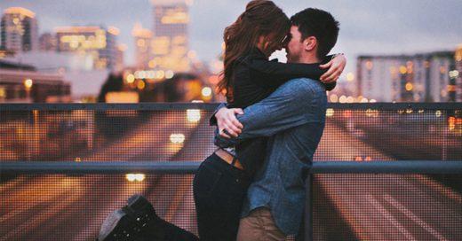 Aprendí que cuando alguien te quiere, te lo demuestra