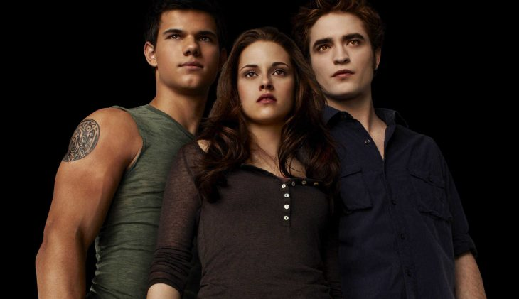 Protagonists of the Twilight