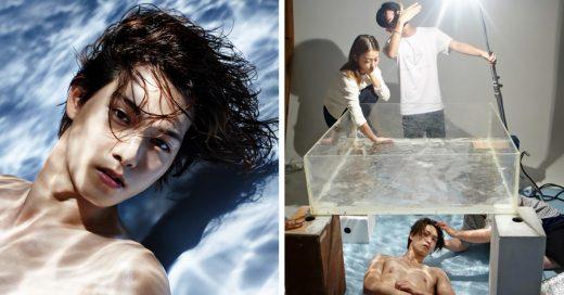 Imágenes que muestran que la realidad detrás de la fotografía