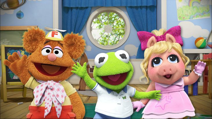 Muppets babies 2018