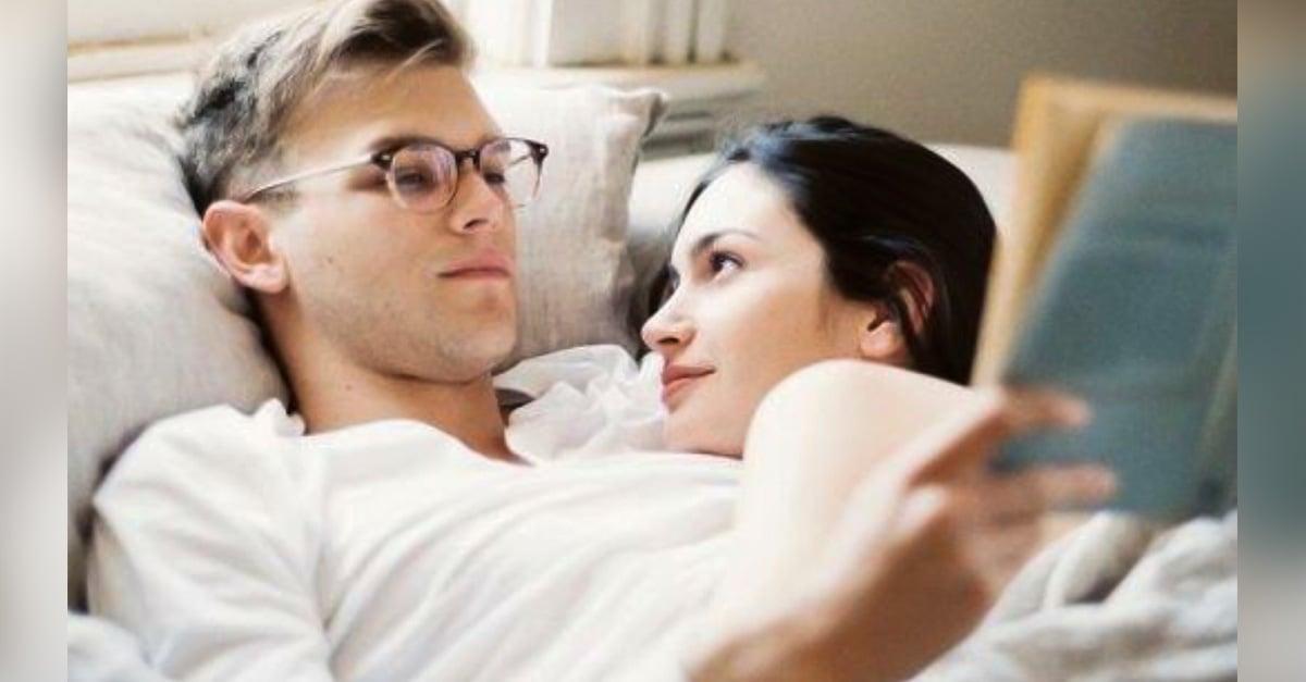 15 cosas que sólo las que aman a un hombre frío podrán entender