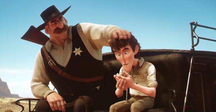 Mira el corto animado más oscuro y complejo de Pixar