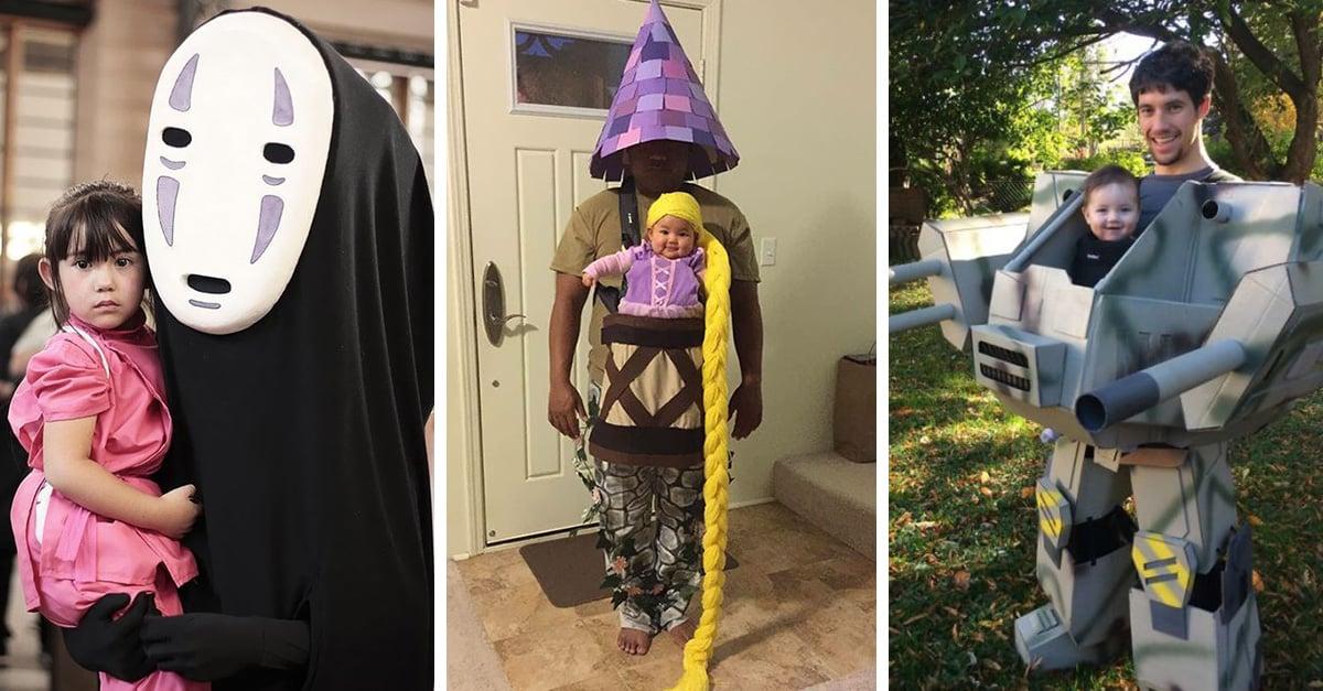 20 Ideas para maquillarte en Halloween que te harn ver totalmente