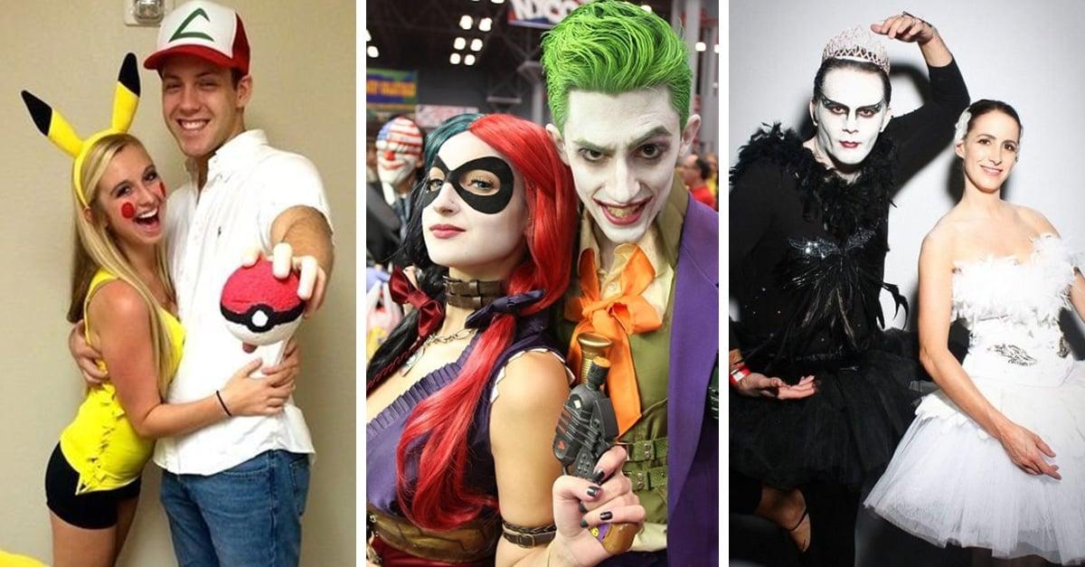 Disfraces de Halloween adolescentes divertida Ideas