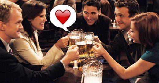 La cerveza es mucho más saludable que los lácteos ¡Científicamente comprobado!
