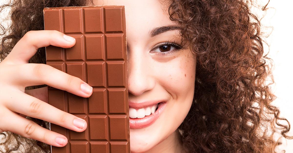 15 maravillas que el chocolate produce en nuestro cuerpo