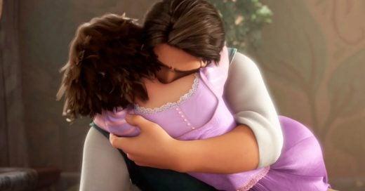 poderosas razones para dar y recibir abrazos todo el tiempo