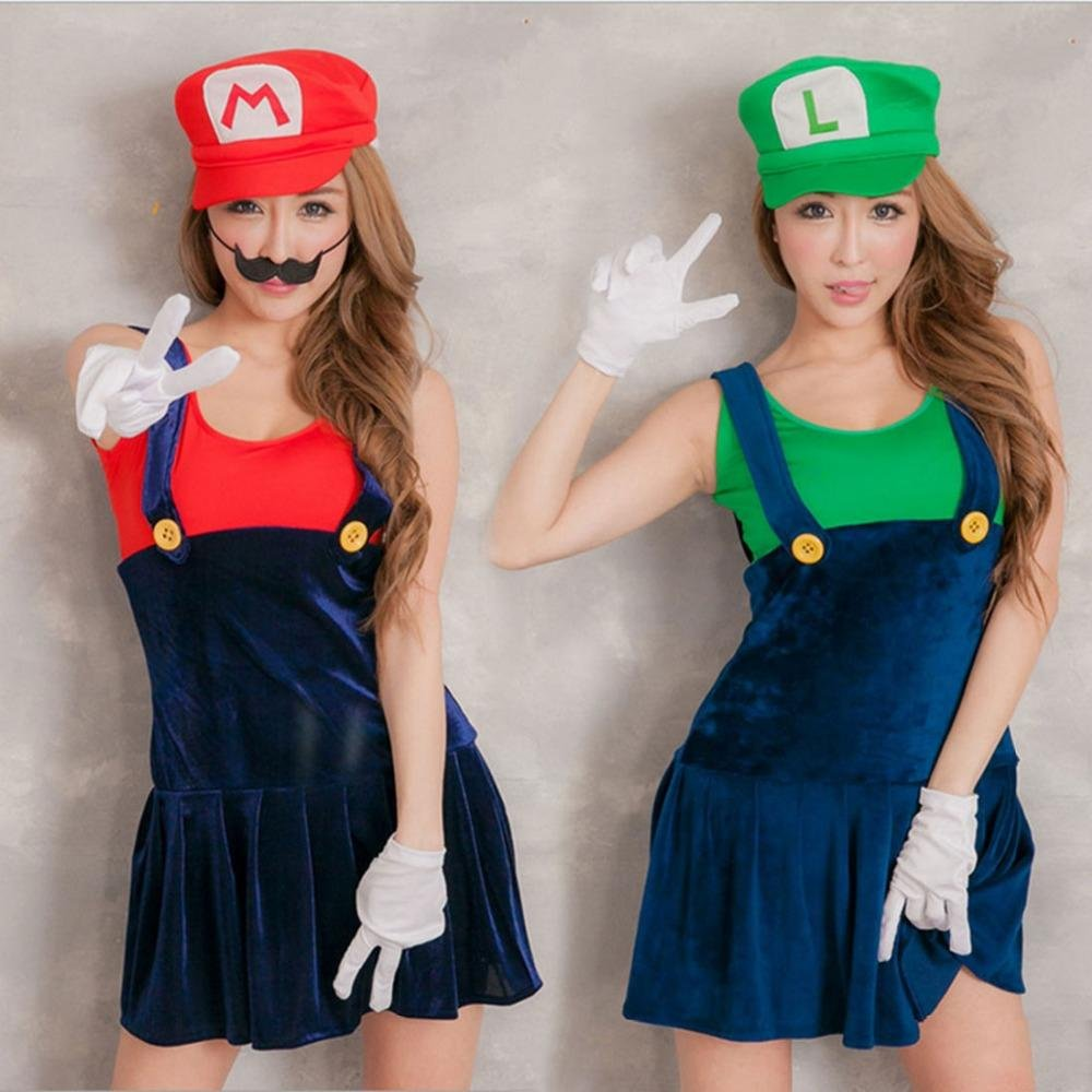 super hot halloween costumes