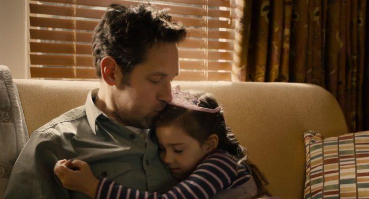apoyo padre e hija