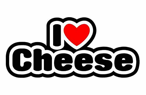 calca amo el queso