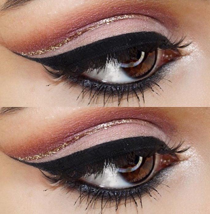 15 diseños de doble delineado para la los ojos