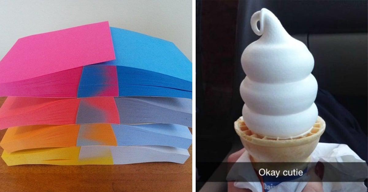 30 Imágenes satisfactorias que solo las chicas obsesionadas con el orden entenderán