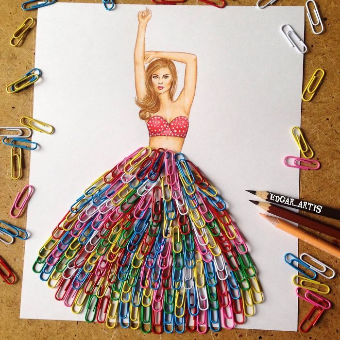 Sketches Of Disney Princesses Dresses