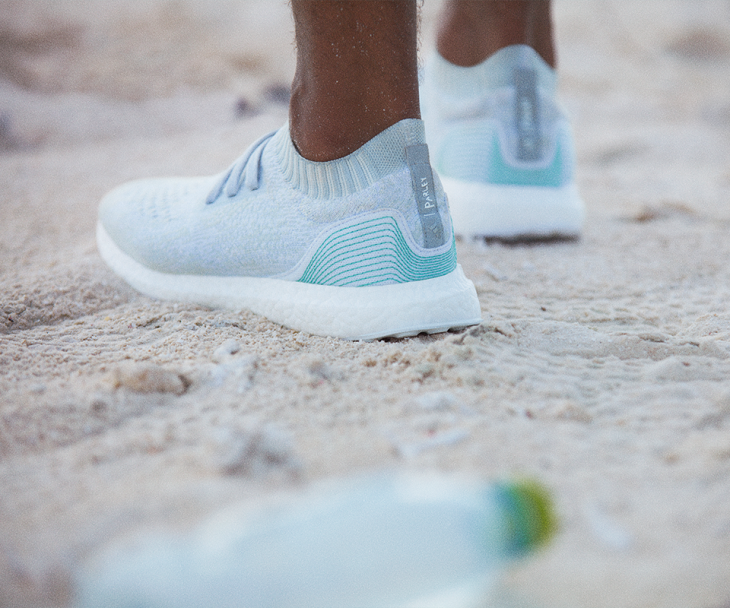 Tennis UltraBOOST Uncaged Parley