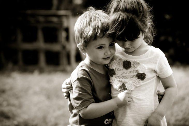 Amor alrededor