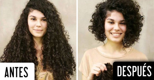 20 Fotos que prueban que un simple corte de cabello lo cambia todo