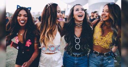 Comprobado por salud, las mujeres necesitamos salir con amigas dos veces por semana