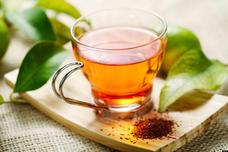 Bold tea