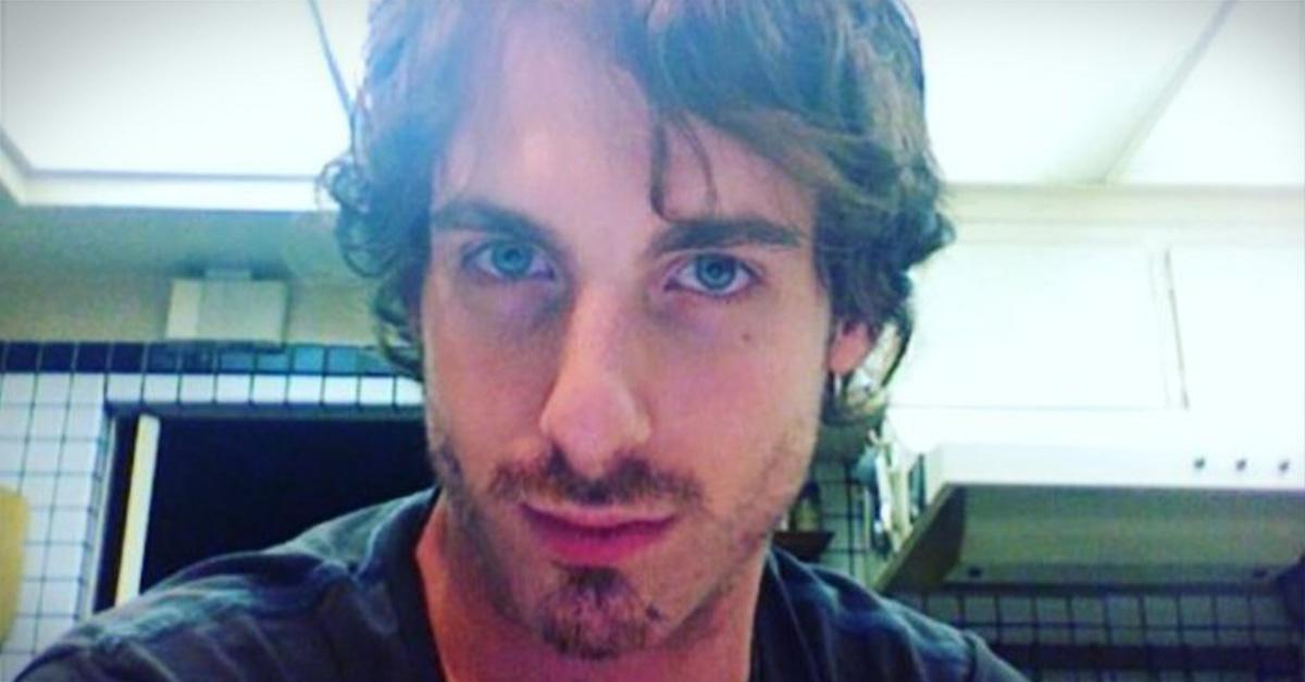 El hermano menor de Adam Levine demuestra que el sex appeal es consanguineo