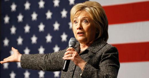 No todo está perdido: todavía queda una pequeña esperanza para Hillary