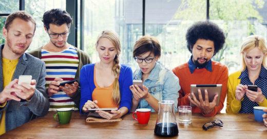 Los millenials, una generación de jóvenes inútiles y frustrados