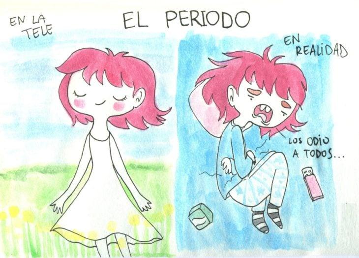 el periodo