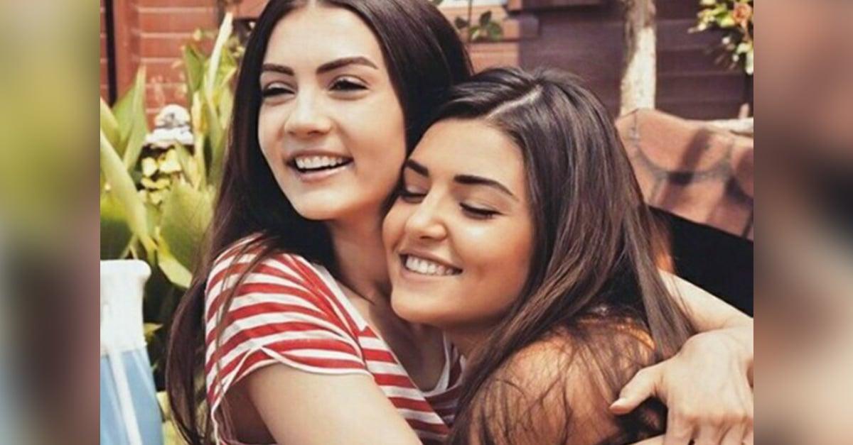 Por qué es genial que tu hermana mayor esté contigo