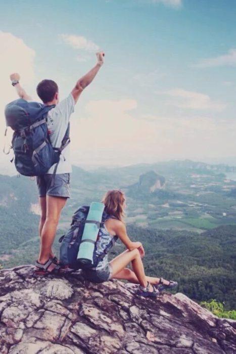 aventura en pareja