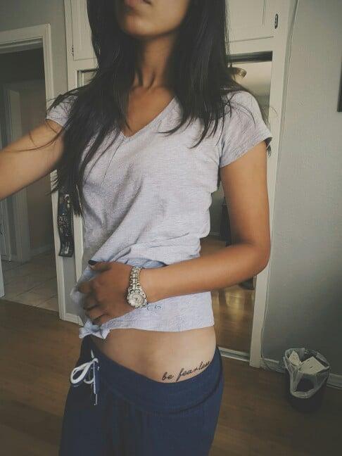 15 Ideas Y Dise 241 Os De Tatuajes Para La Cadera De Las Mujeres
