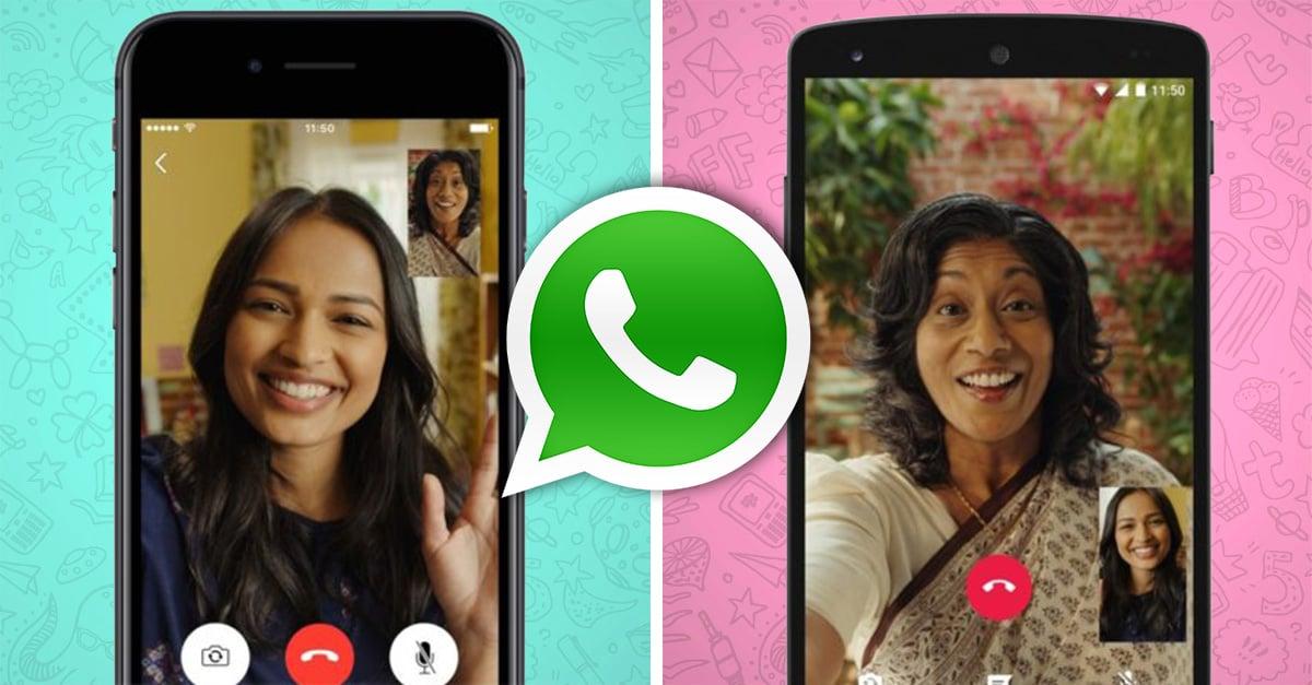 Whatsapp lanza su nueva actualización y tiene todo lo que le faltaba para ser perfecto