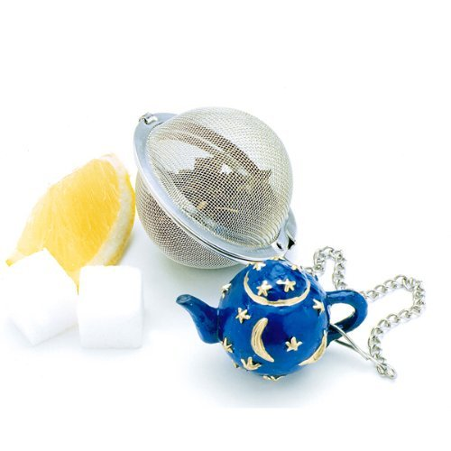 Infusor de té.