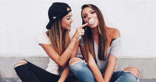 10 verdades que toda chica desea confesar a esa amiga que no ve con frecuencia