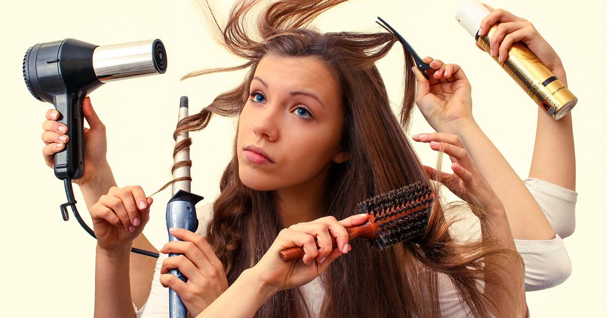 15 consejos que debes tomar en cuenta para que tu cabello sobreviva a los cambios de clima