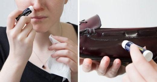 15 usos diferentes que puedes darle a tu bálsamo para labios que te cambiarán la vida