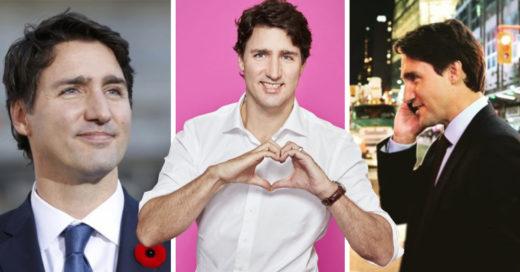 15 Razones que demuestran que el primer ministro de Canadá es el hombre que todas necesitamos