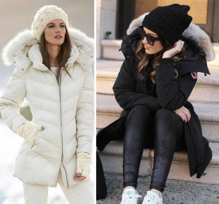 Jackets winter season.