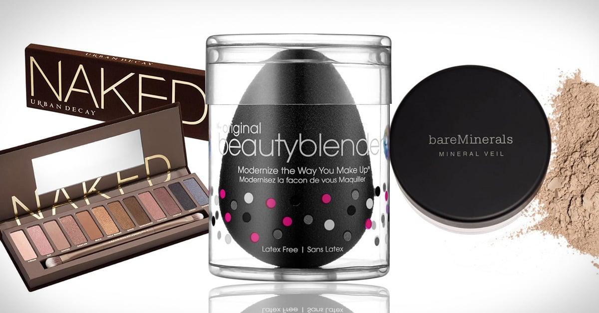 15 productos favoritos de Sephora que bien merecen llevarse 5 estrellas